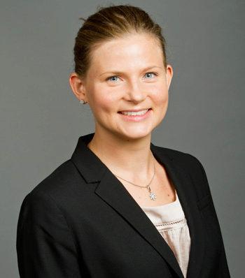 Jessie Handbury
