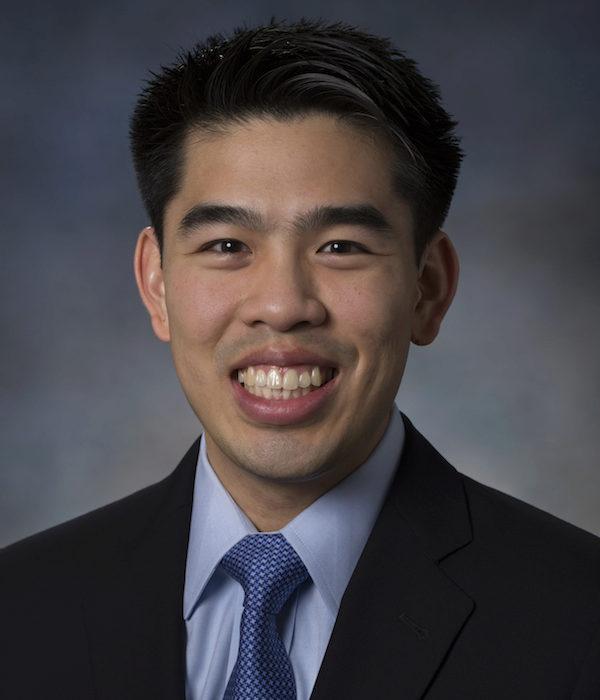 Julius Chen