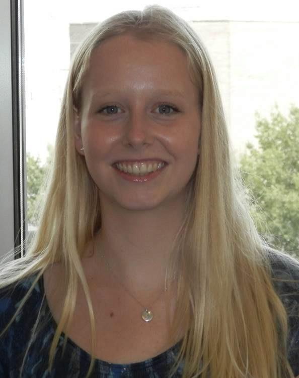 Gemma Moran