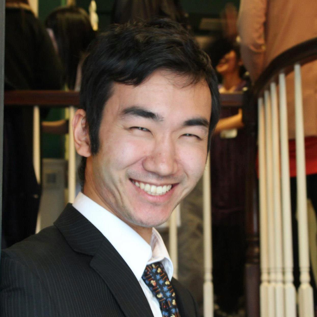 Hideto Koizumi