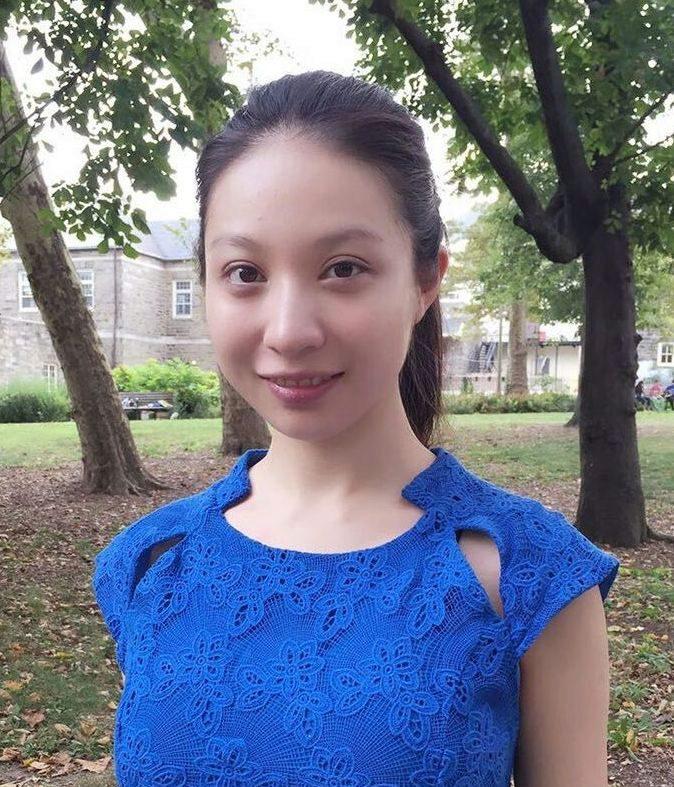 Xingyi Chen