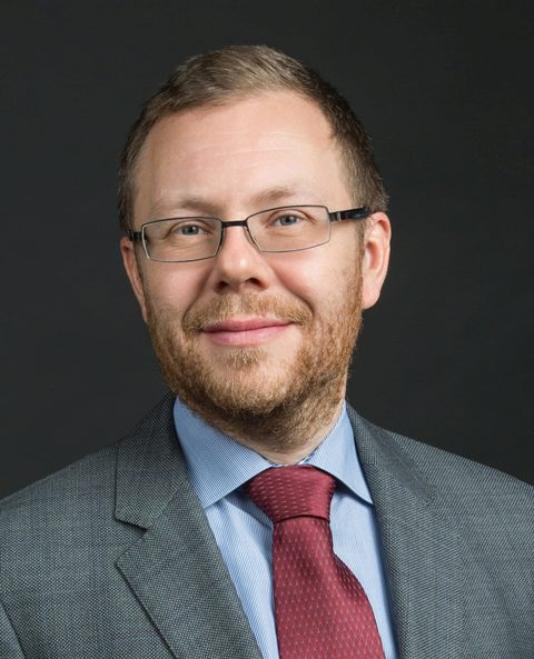 Ulrich Doraszelski