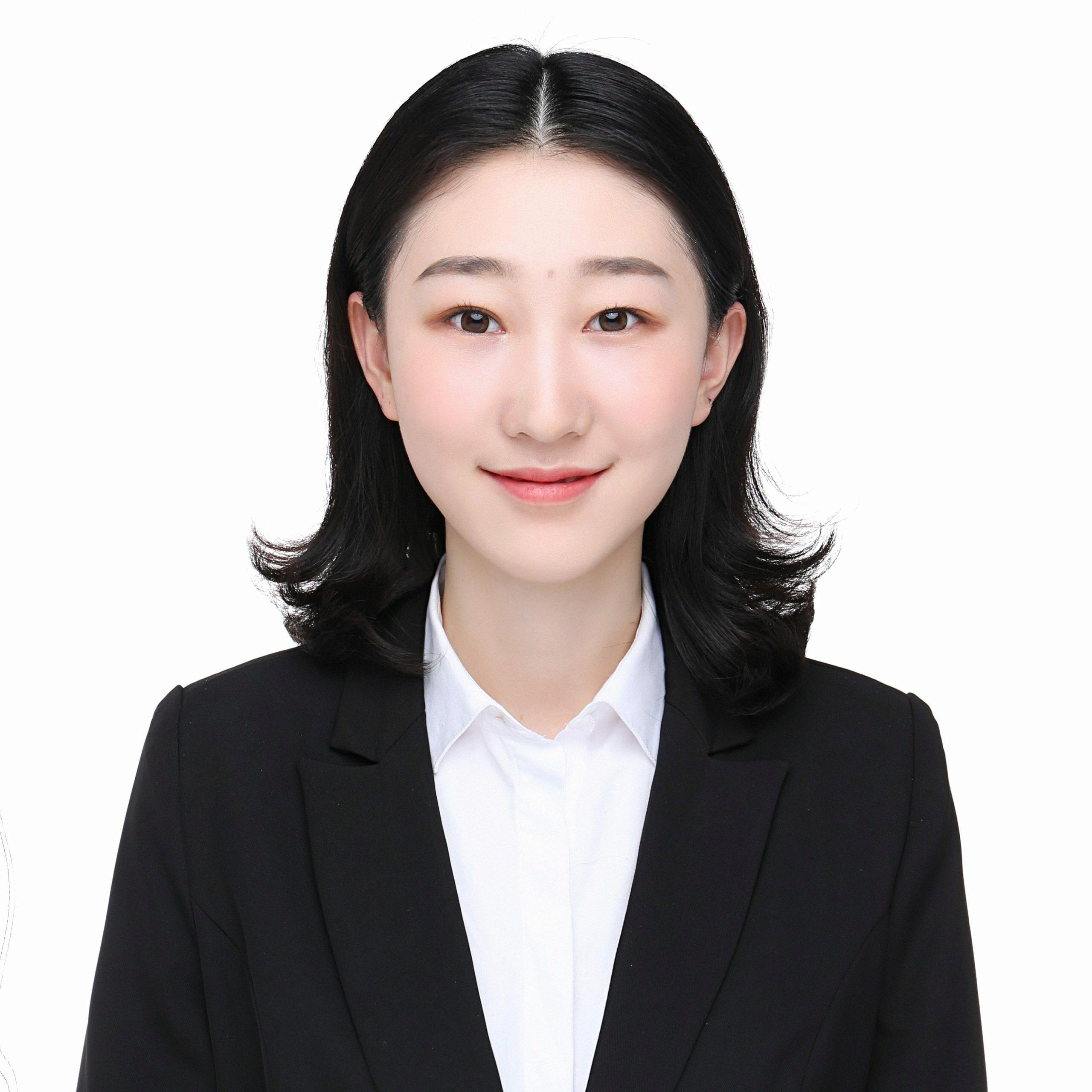 Anna Gao