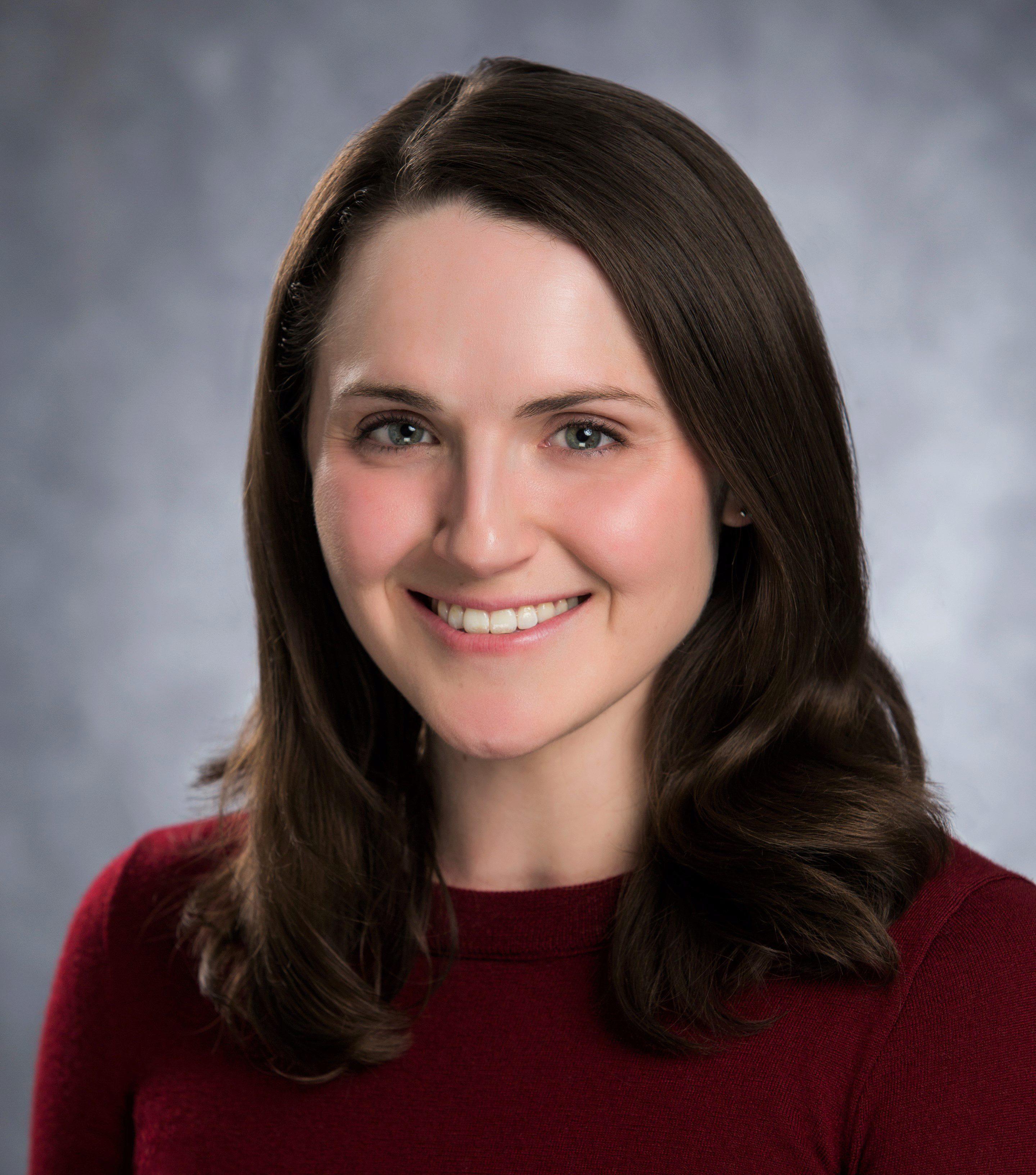 Allison Briggs