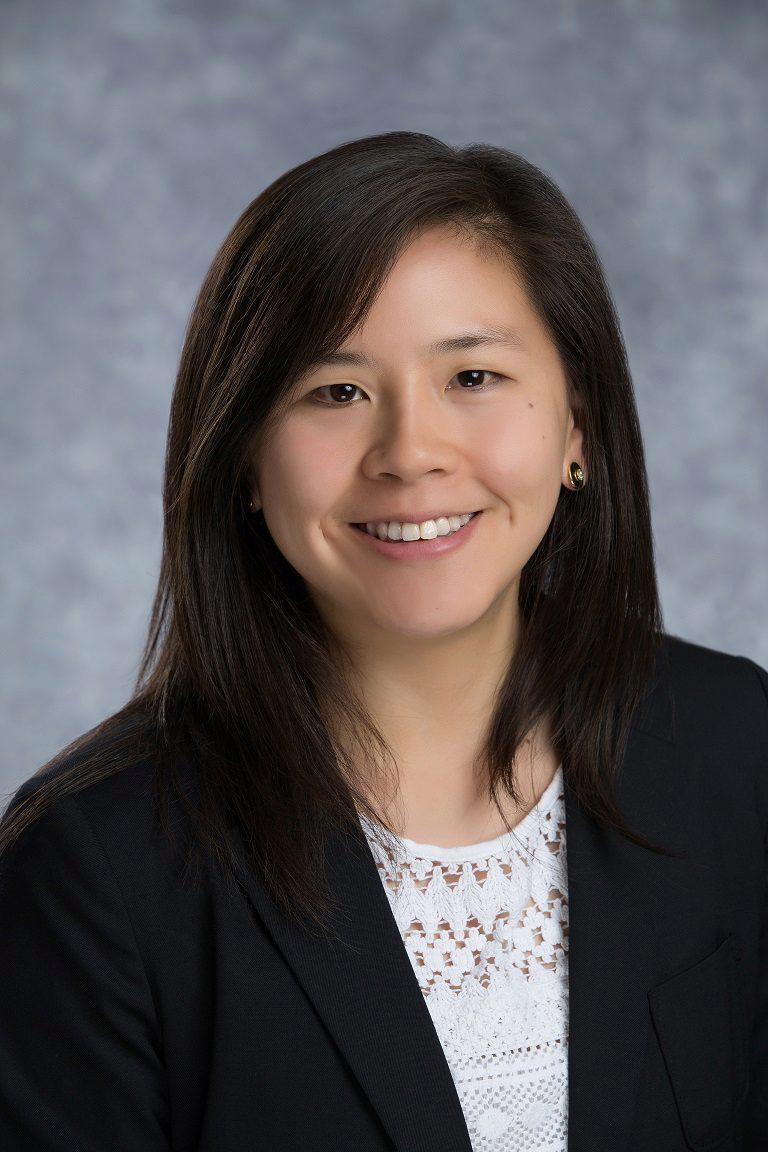 Vicki Chen