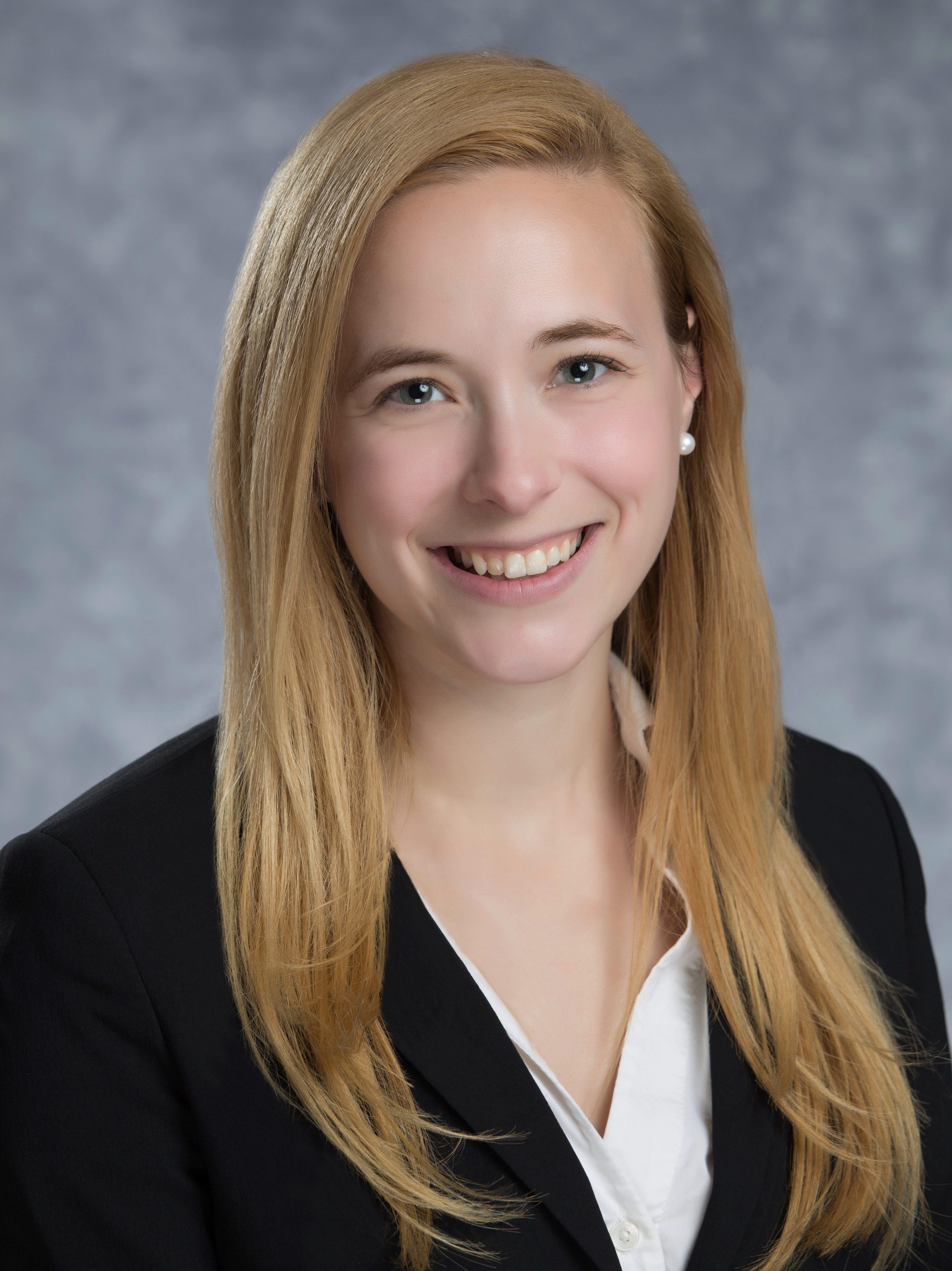 Emma Boswell Dean
