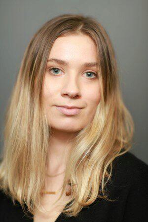 Emily Ulrich