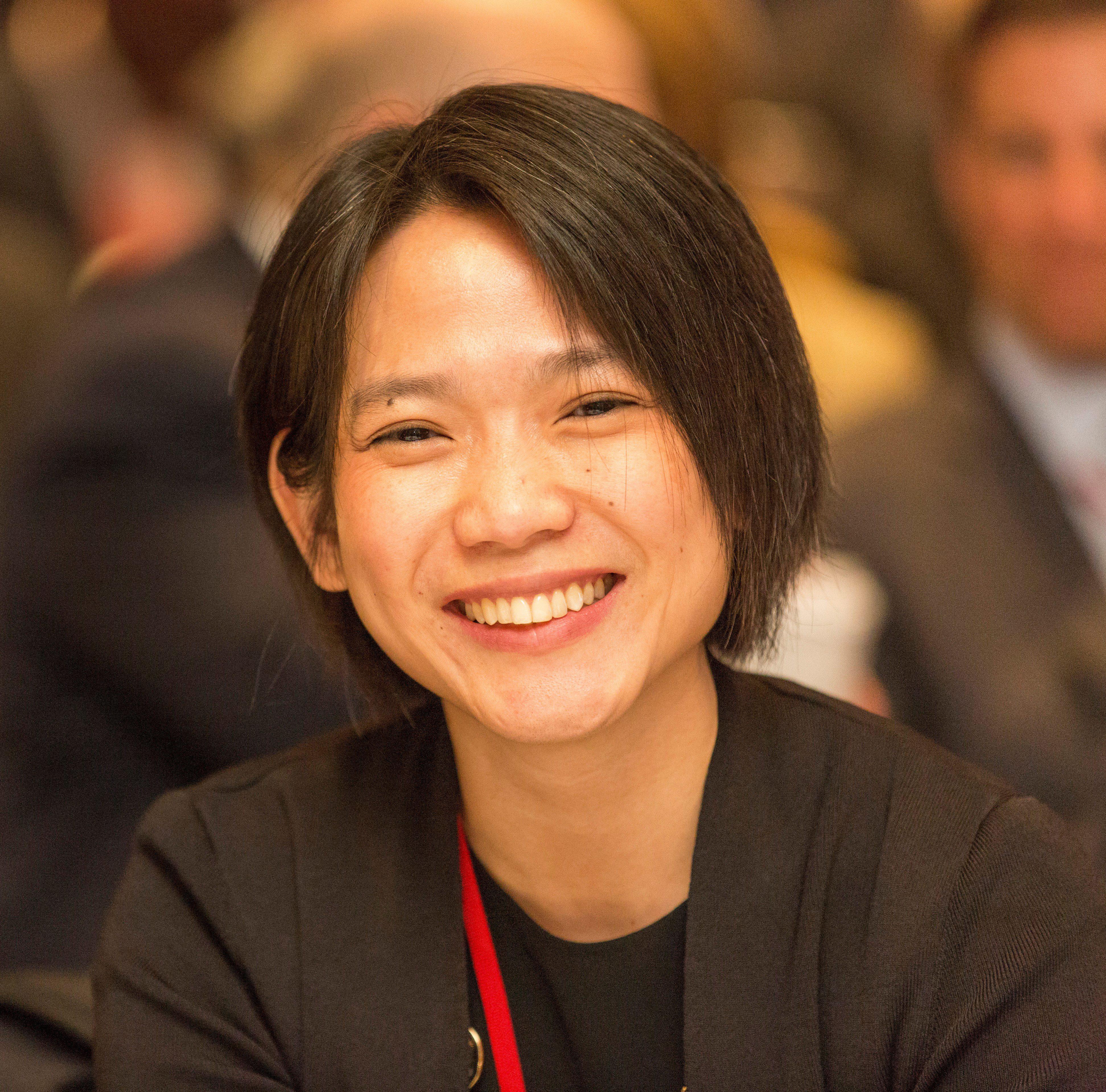 Maisy Wong