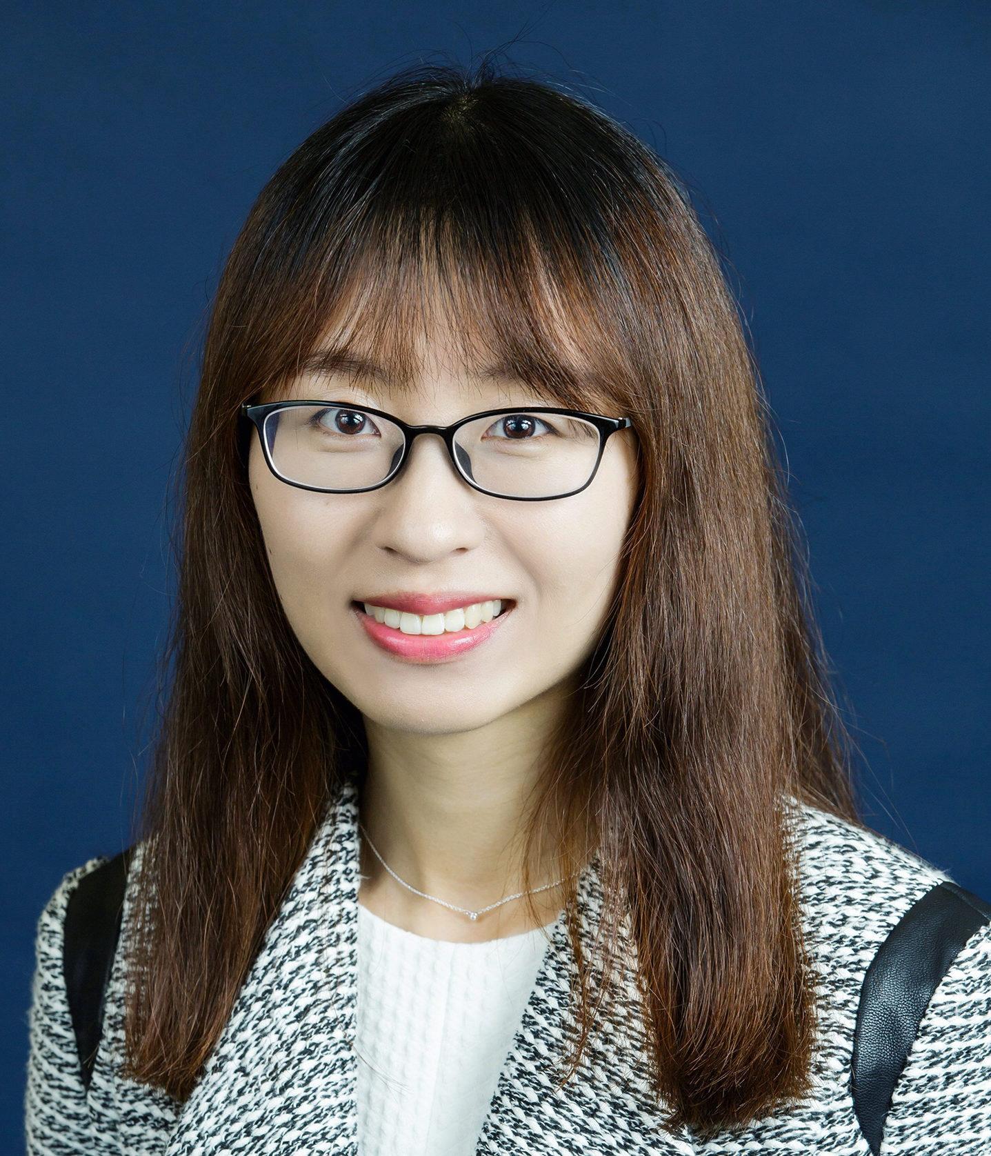 Jingxing (Rowena) Gan