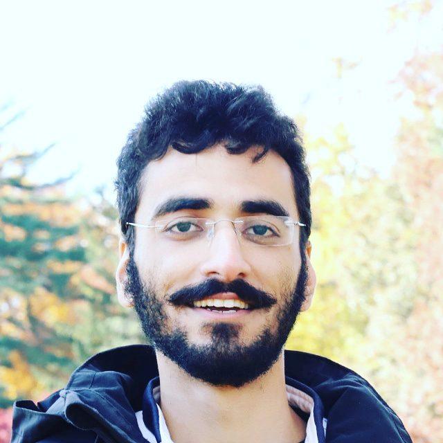 Mehran Ebrahimian
