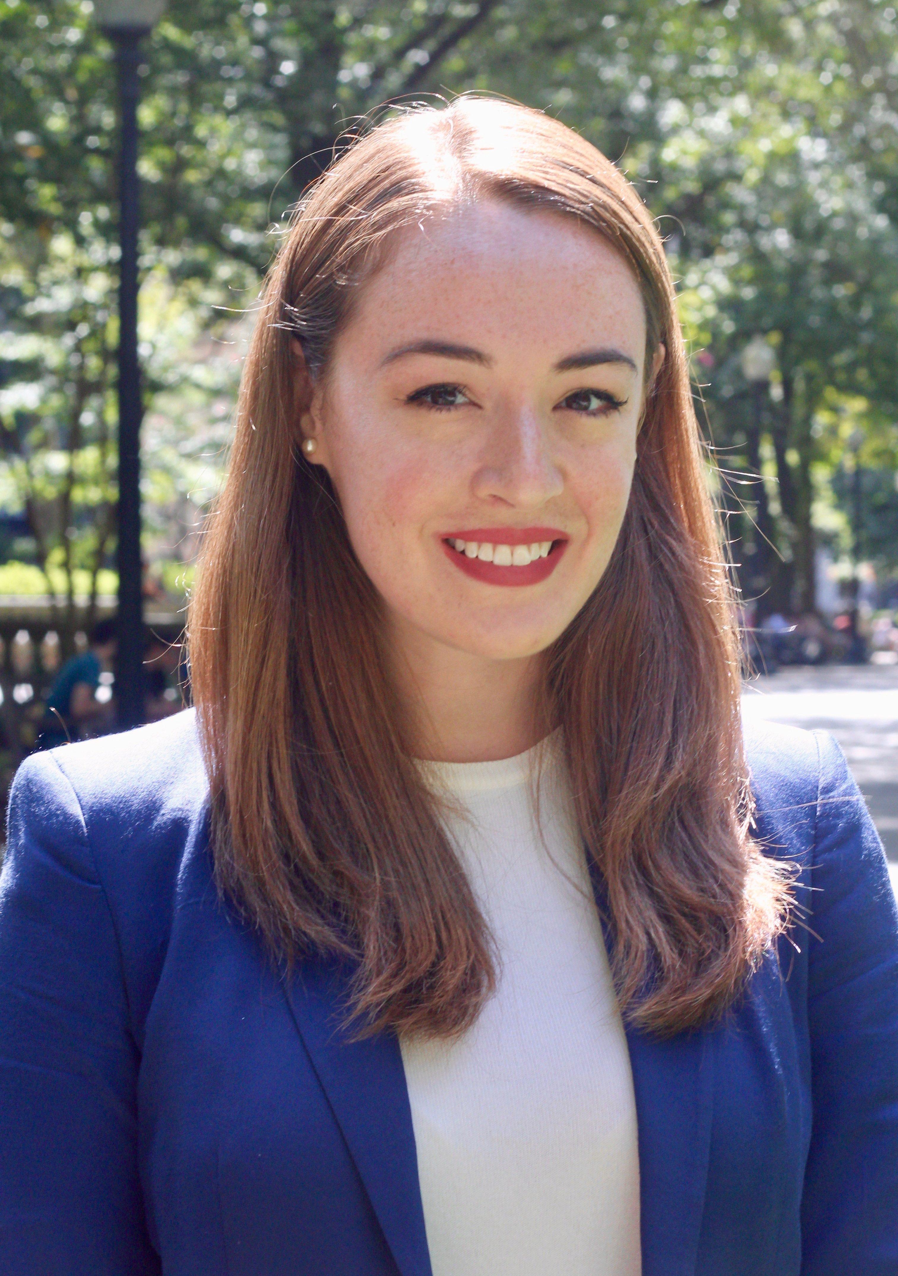 Caitlin Gorback