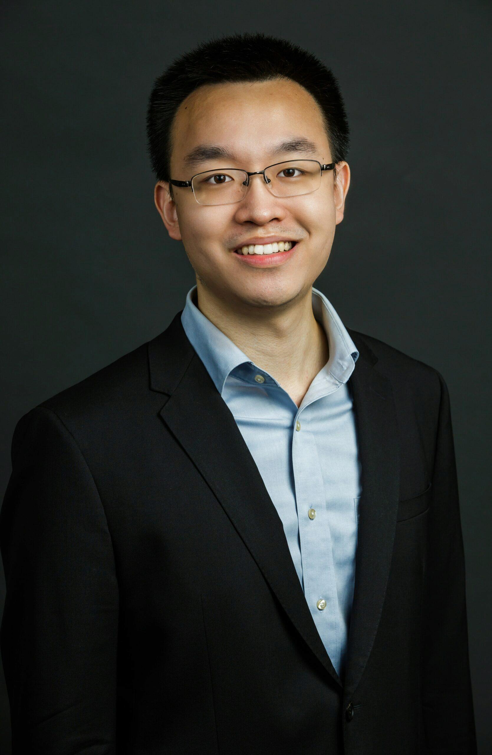 Jack (Xiaoyong) Fu