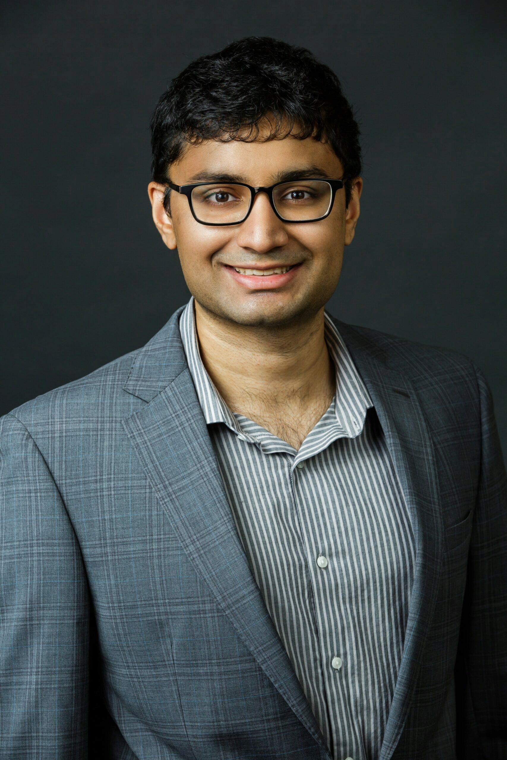 Kushan Tyagi