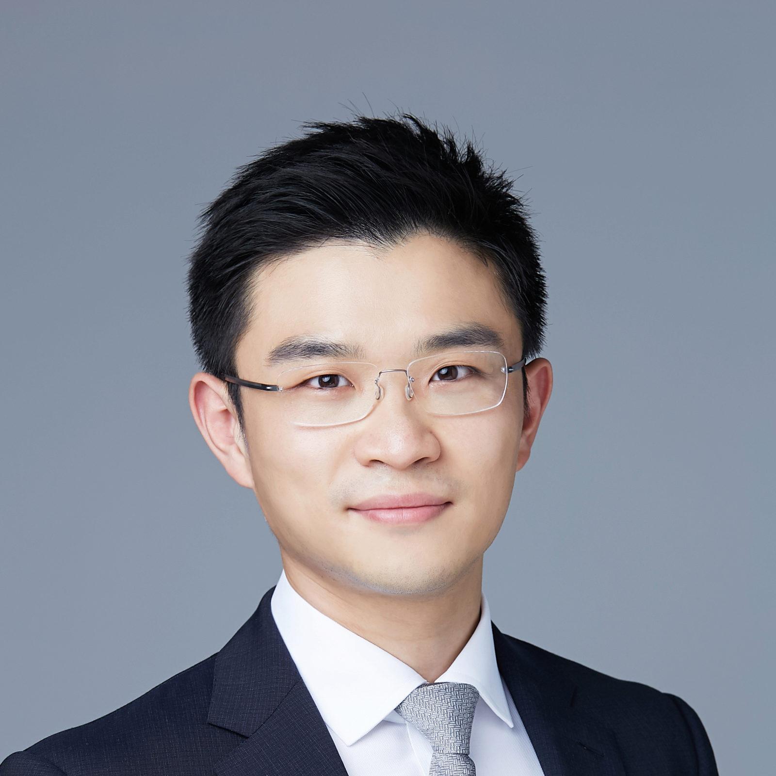 Yicheng Zhu