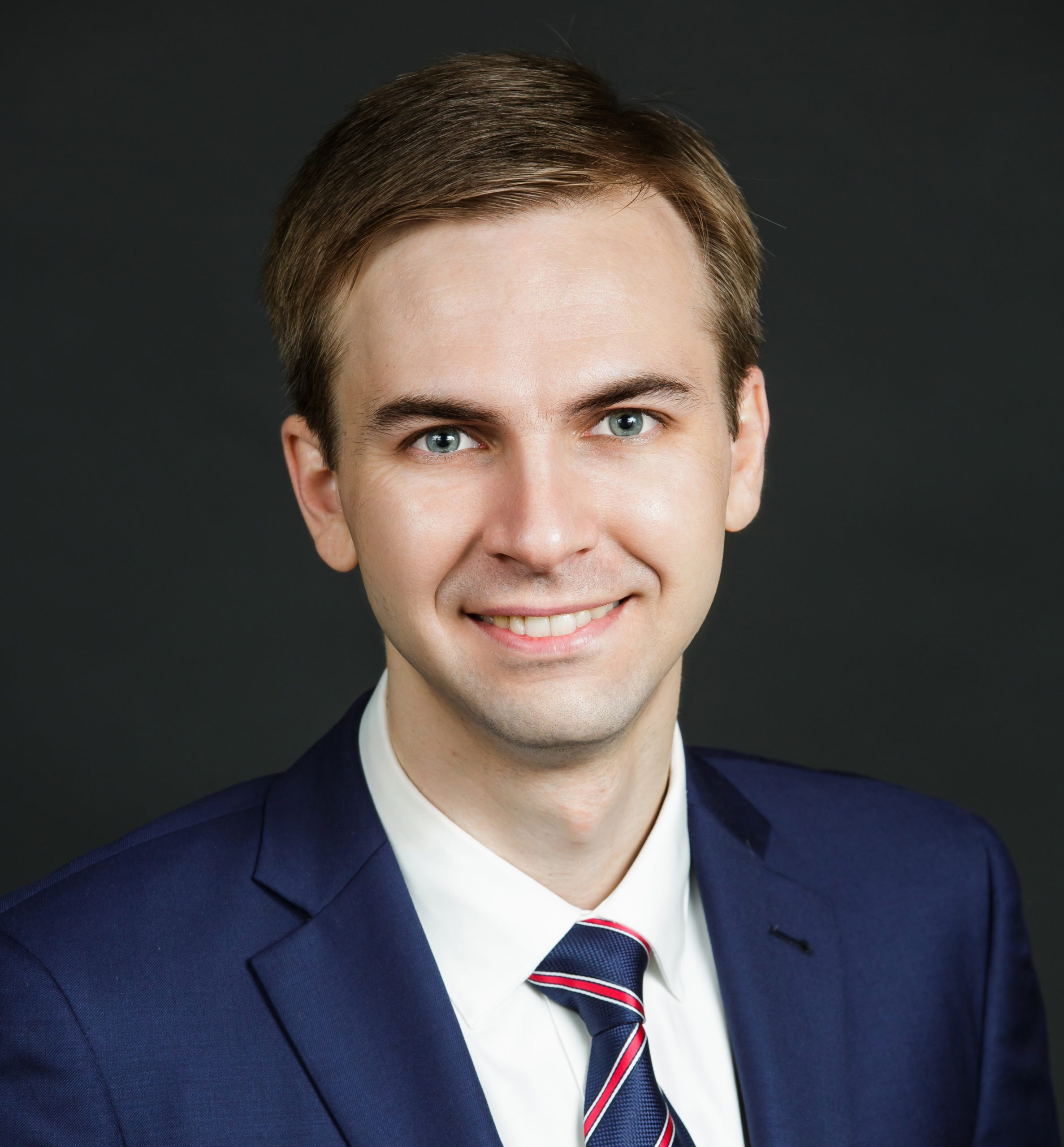 Ruslan Sverchkov