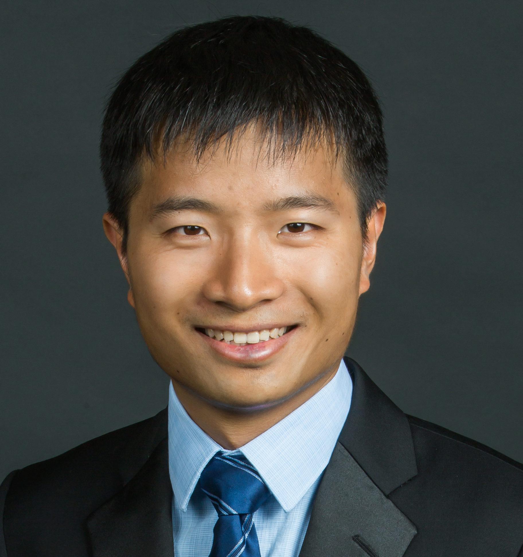 Weijie Su