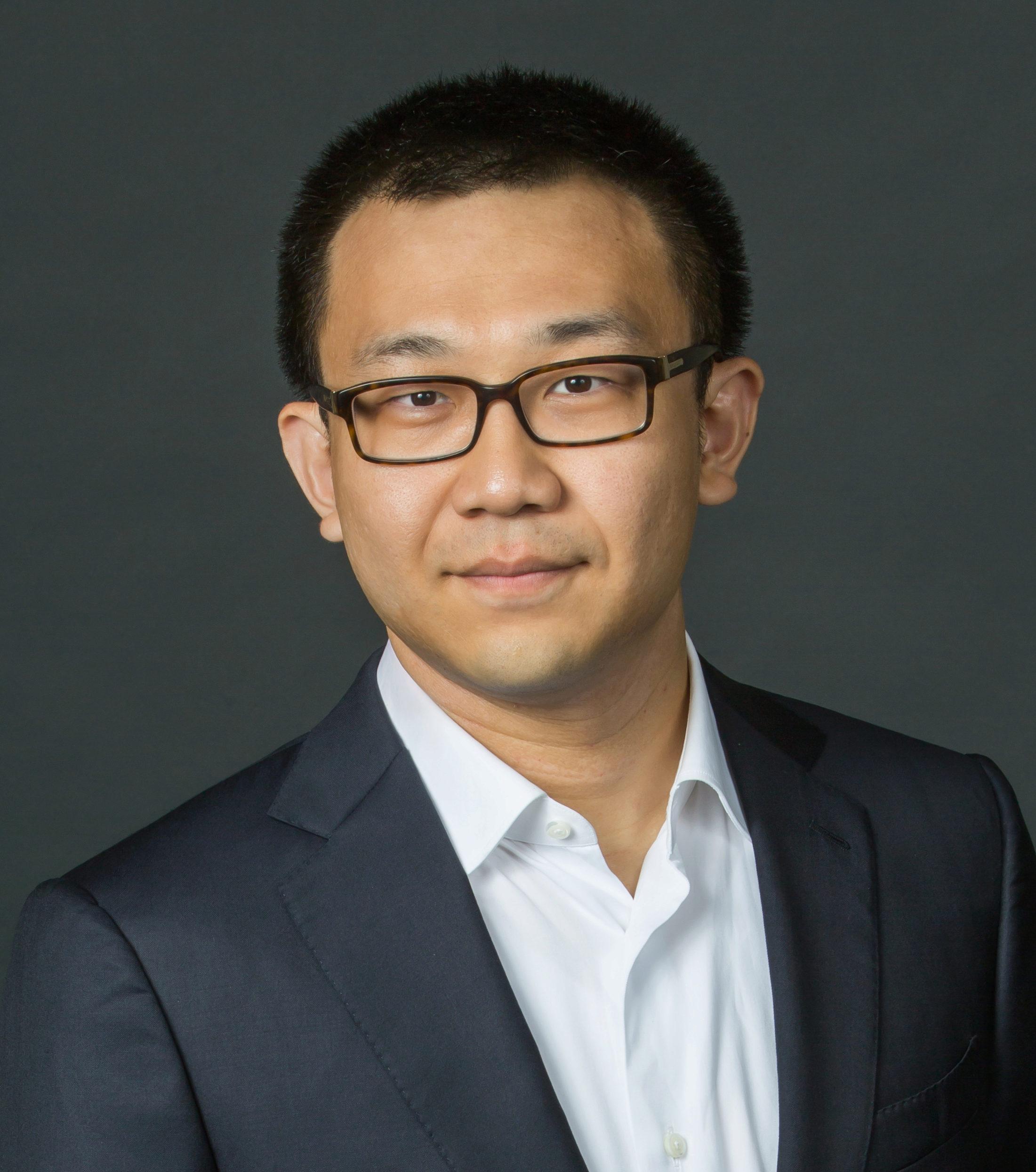 Winston Wei Dou