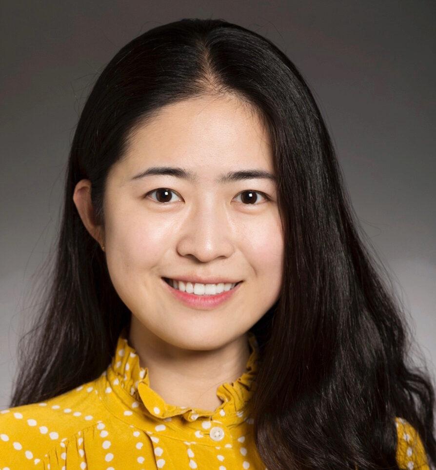 Yuting Wei