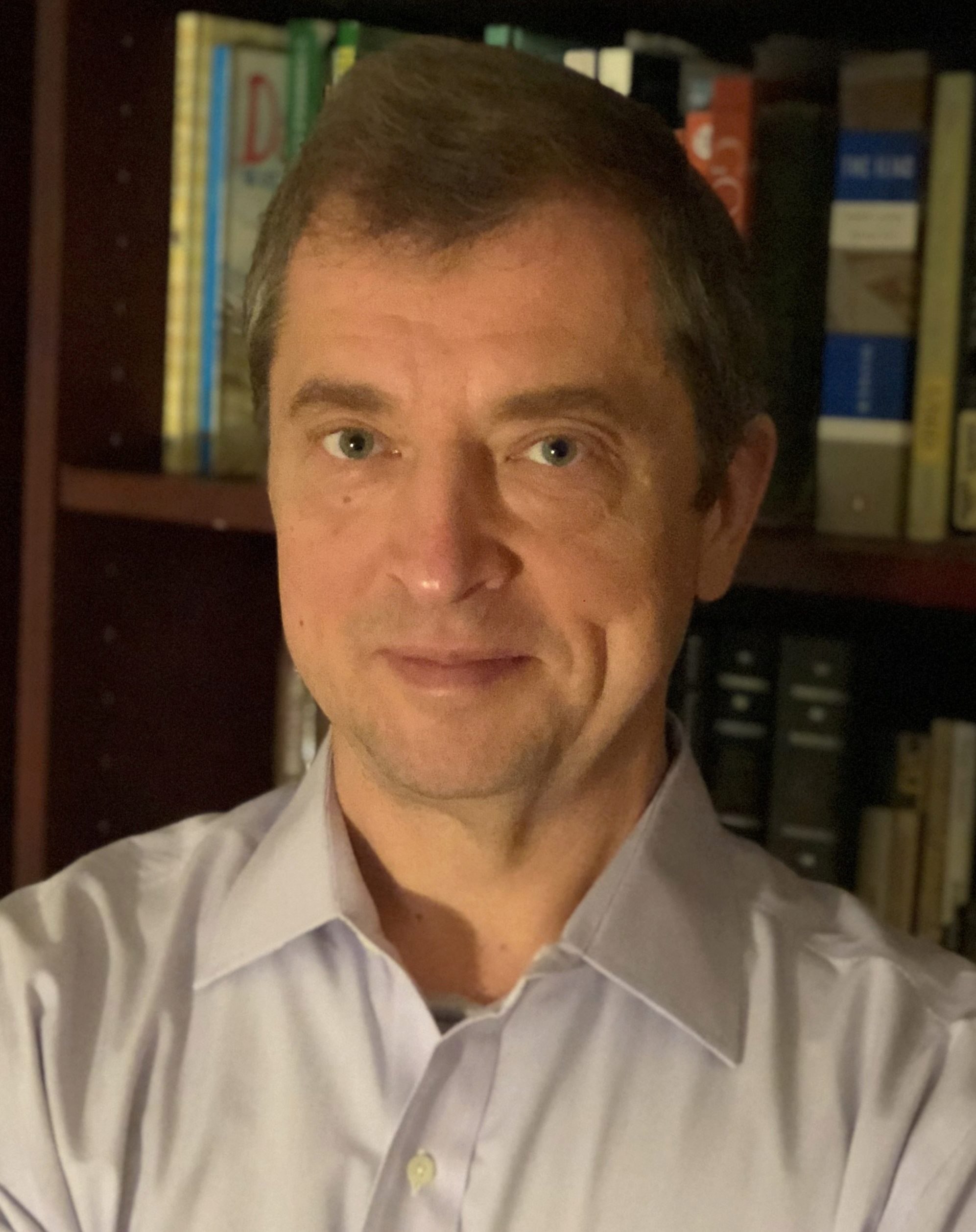 Sergei Savin
