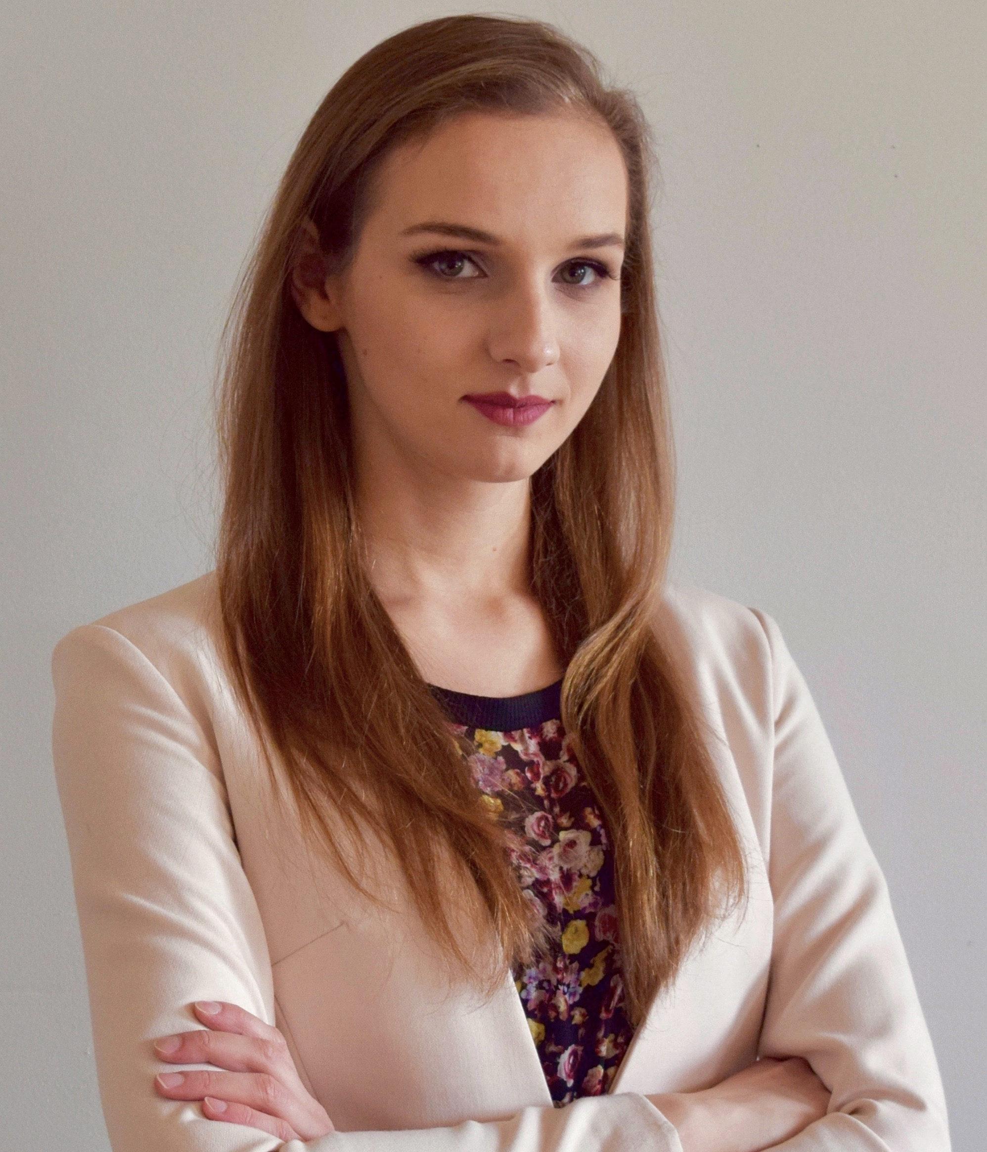 Ewelina Zurowska