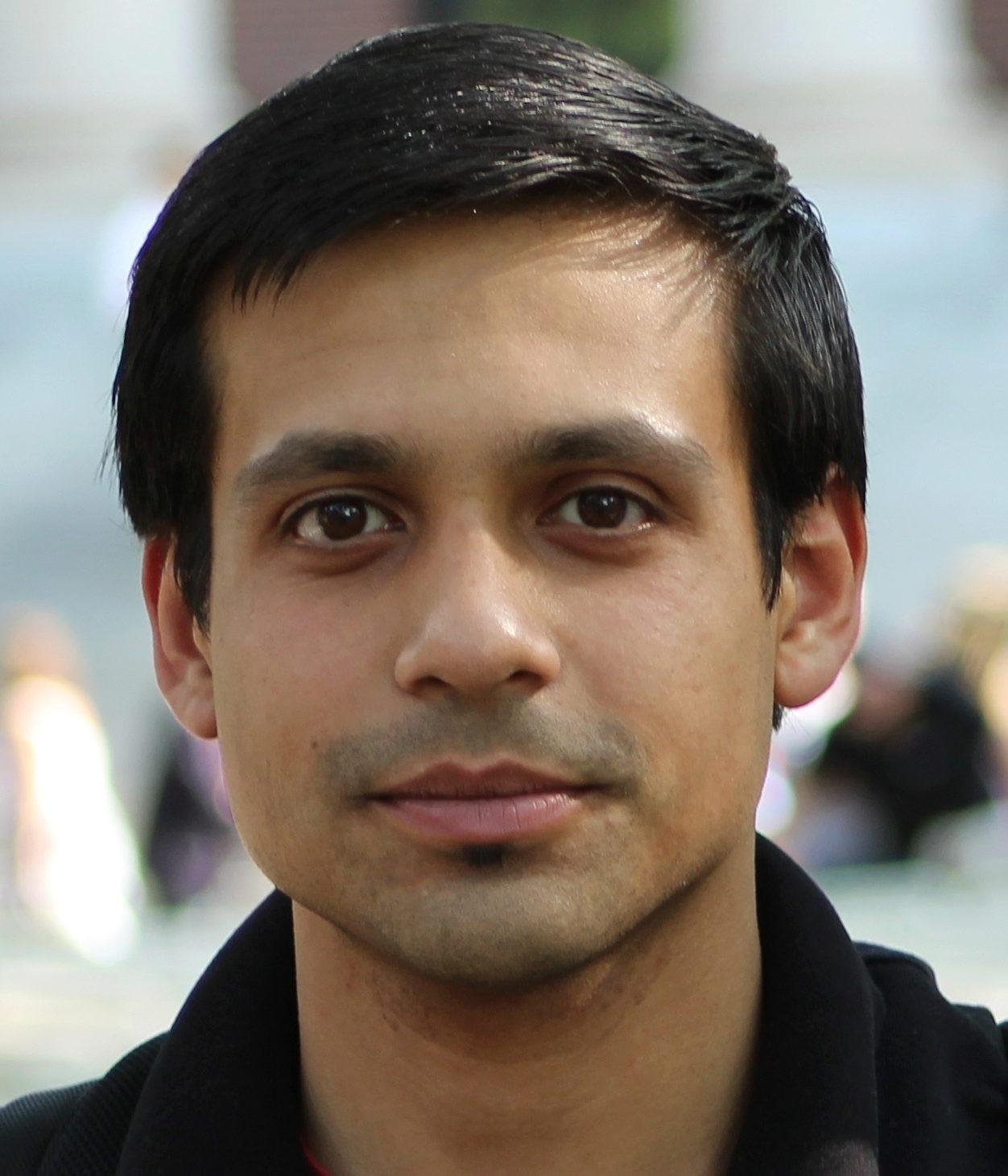 Abhishek Chakrabortty