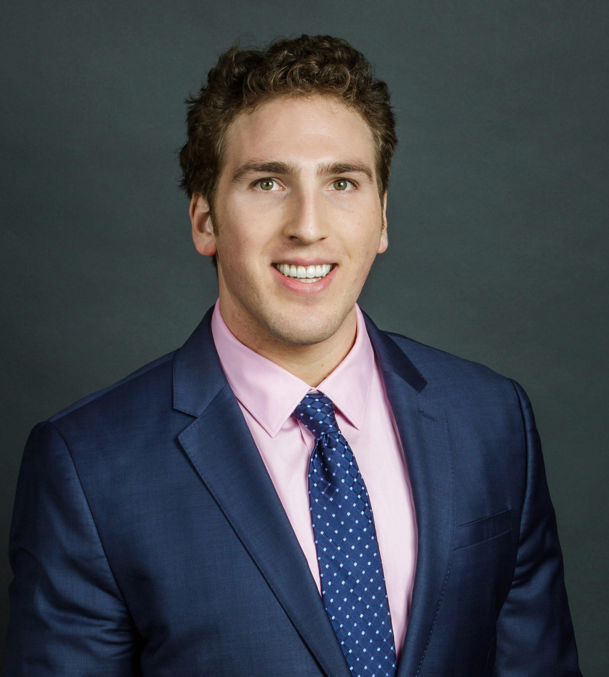 Matthew Bloomfield