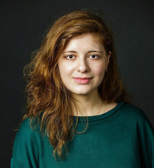 Maria Gelrud