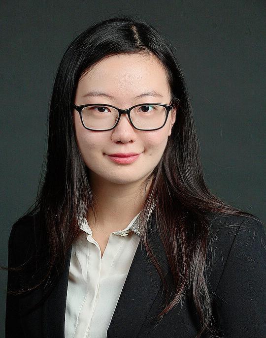 Sophia Hua