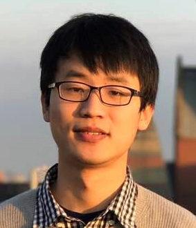 Xinran Li