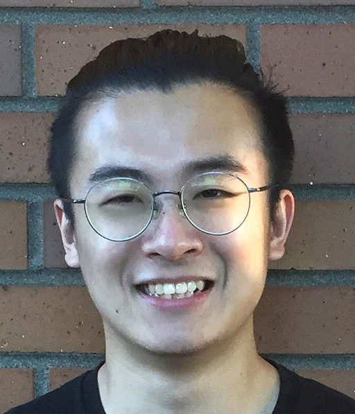 Shuxiao Chen
