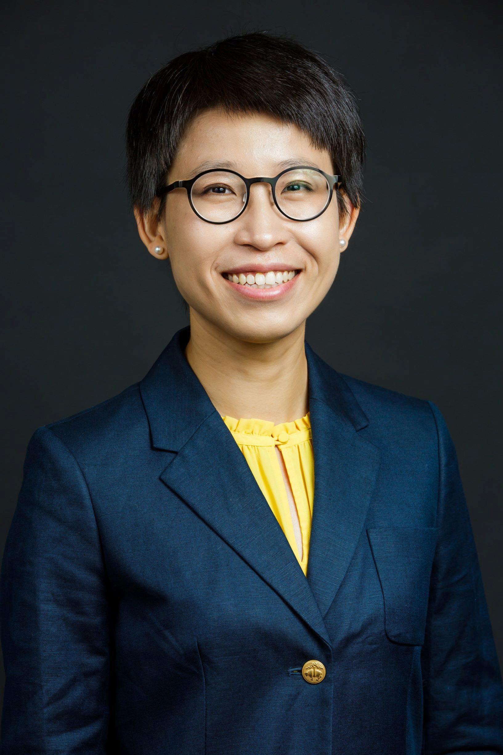 Siyuan Yin