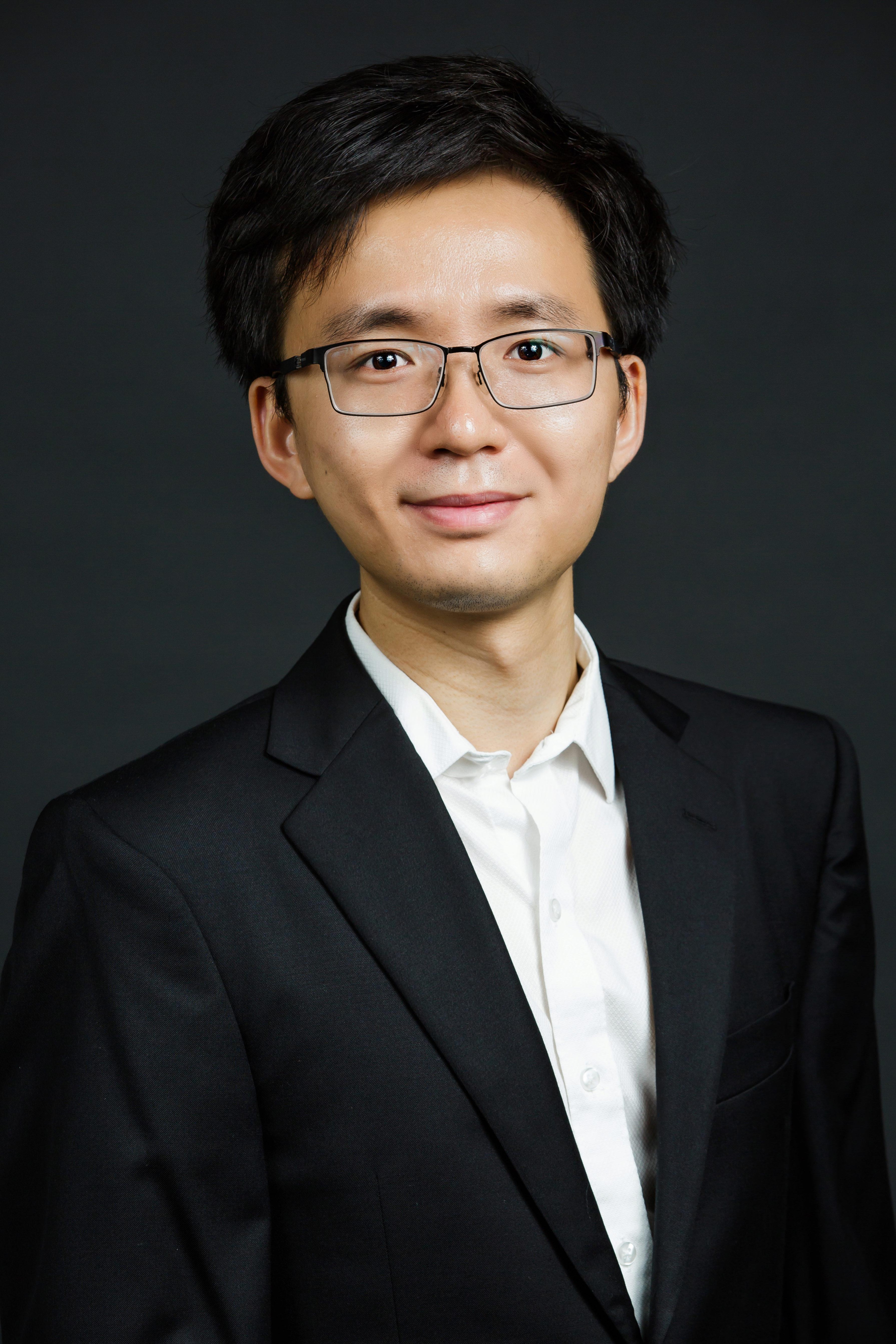 Yihao Yuan