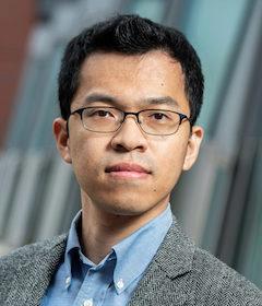 Anderson Ye Zhang