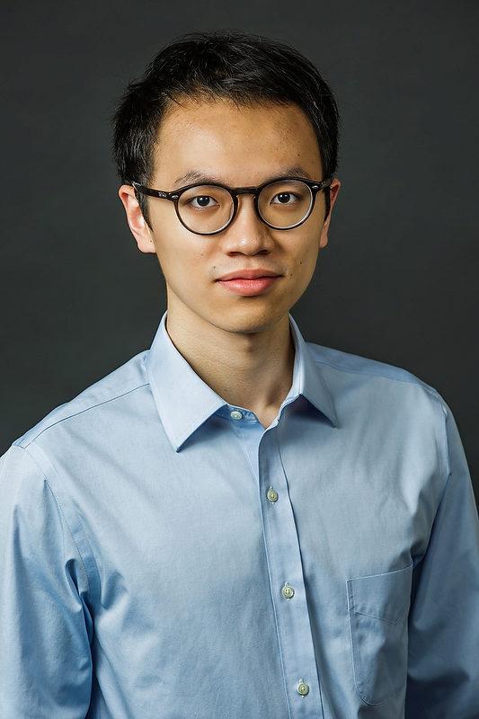 Huiyao Chen