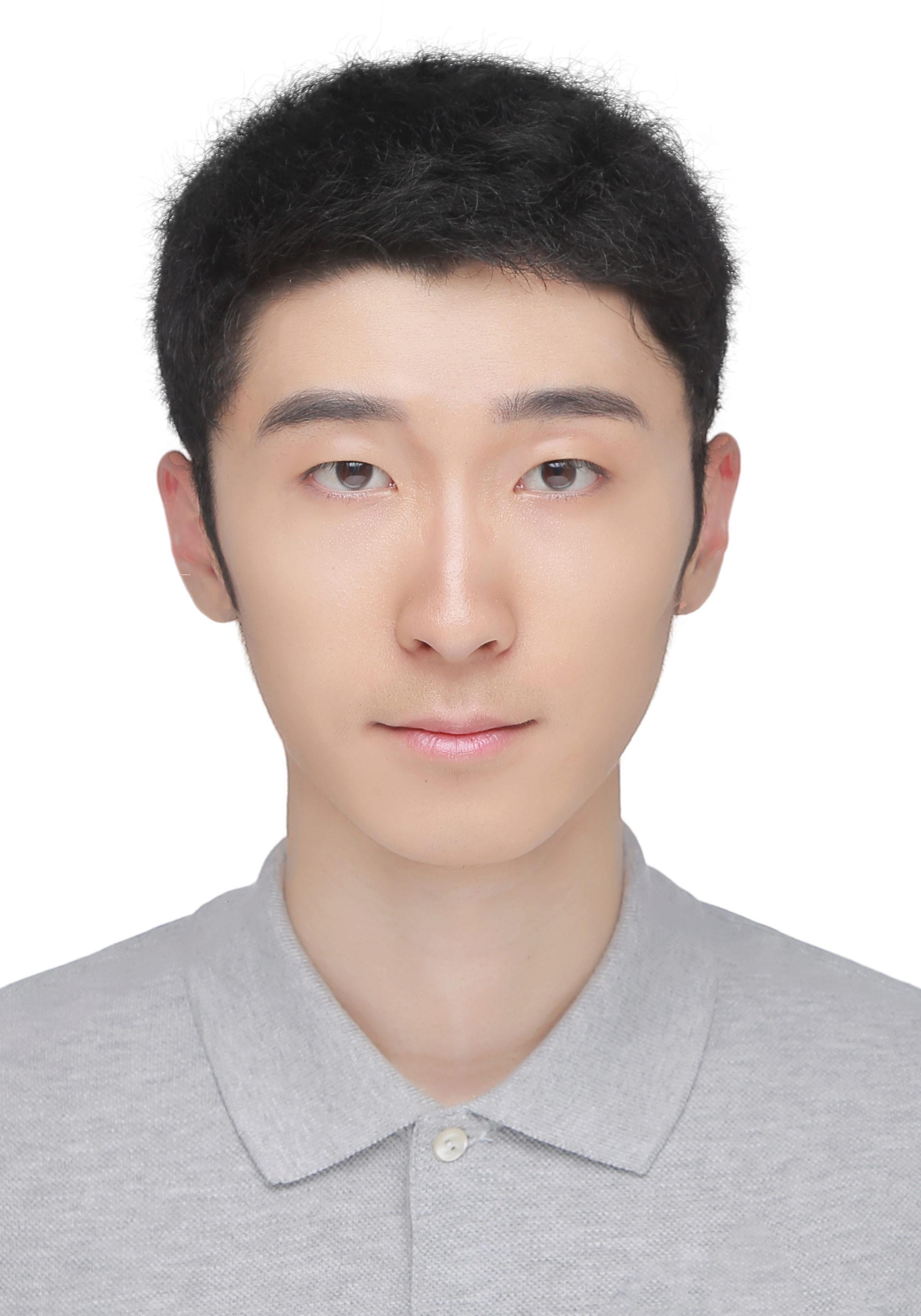 Zhongtian Chen