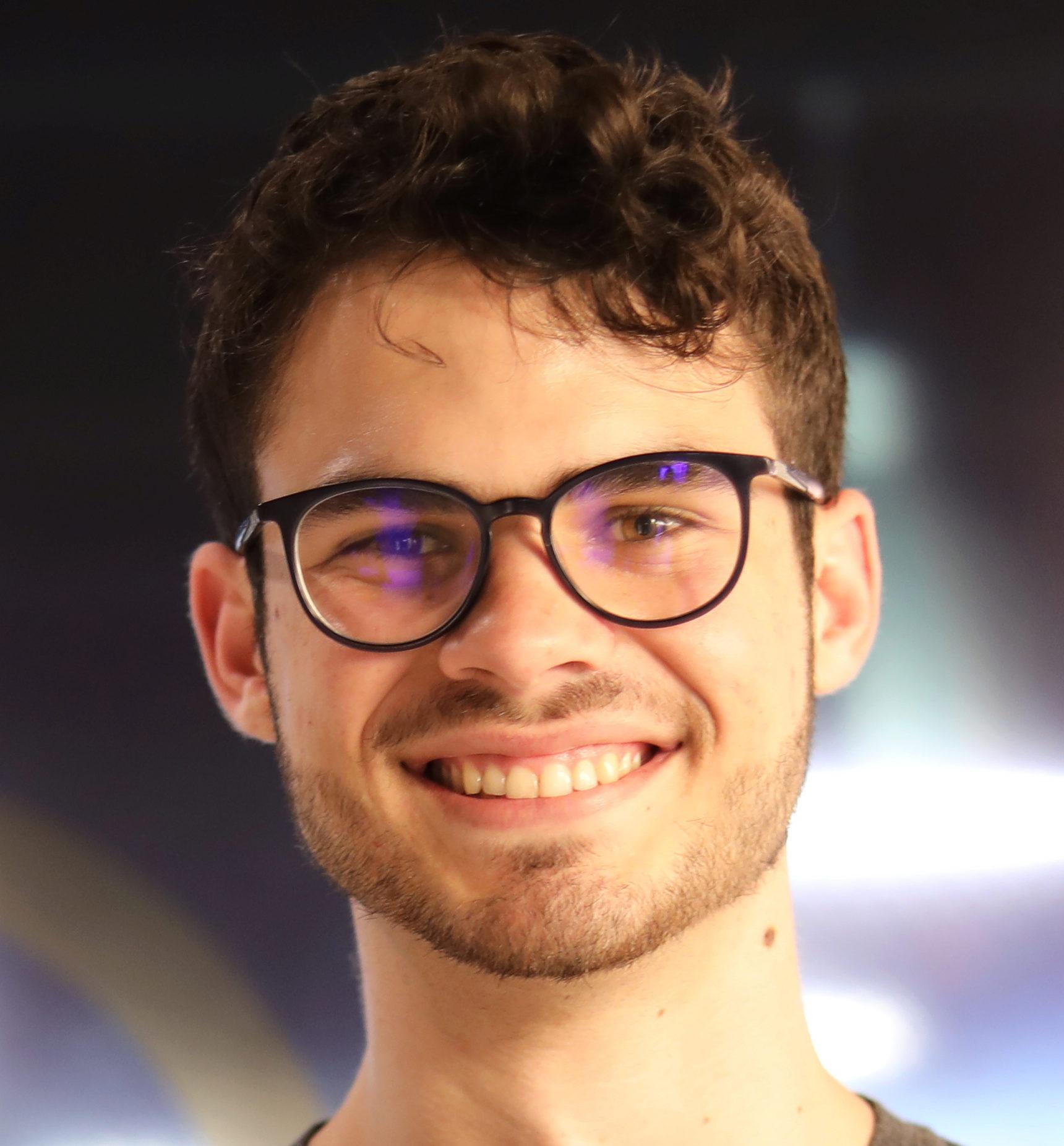Mauricio Daros Andrade