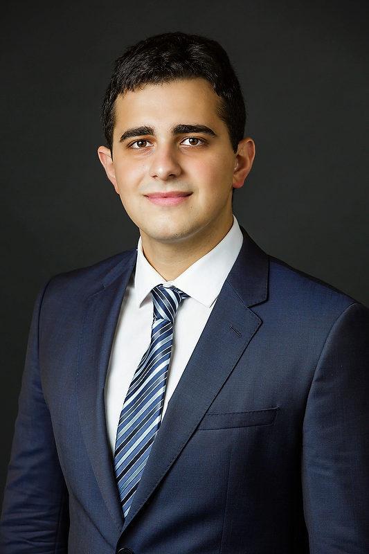Sergey Sarkisyan