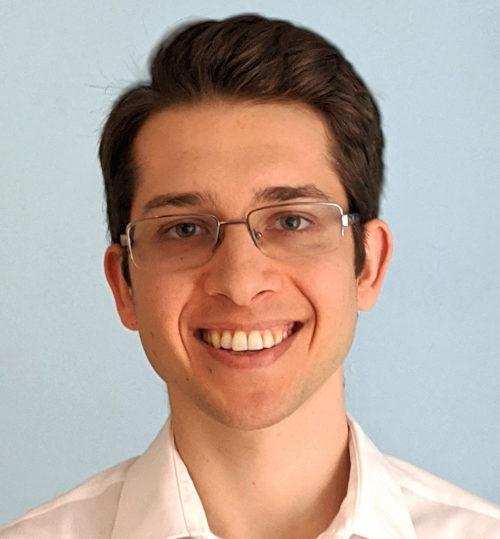 Eugene Katsevich