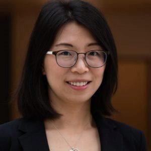 Zhenling Jiang