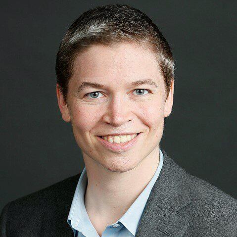 Susanna B. Berkouwer