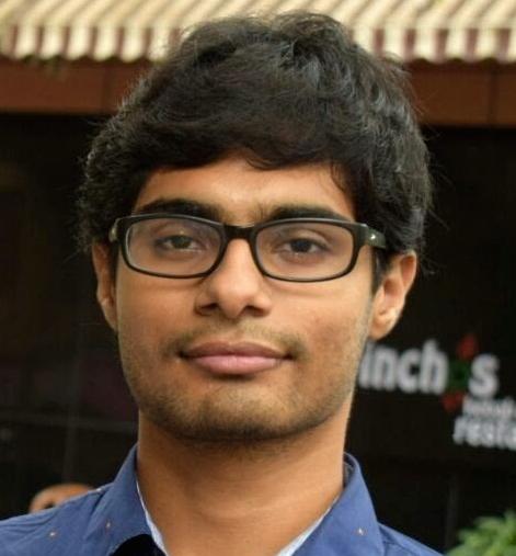 Anirban Chatterjee