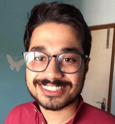 Abhinav Chakraborty