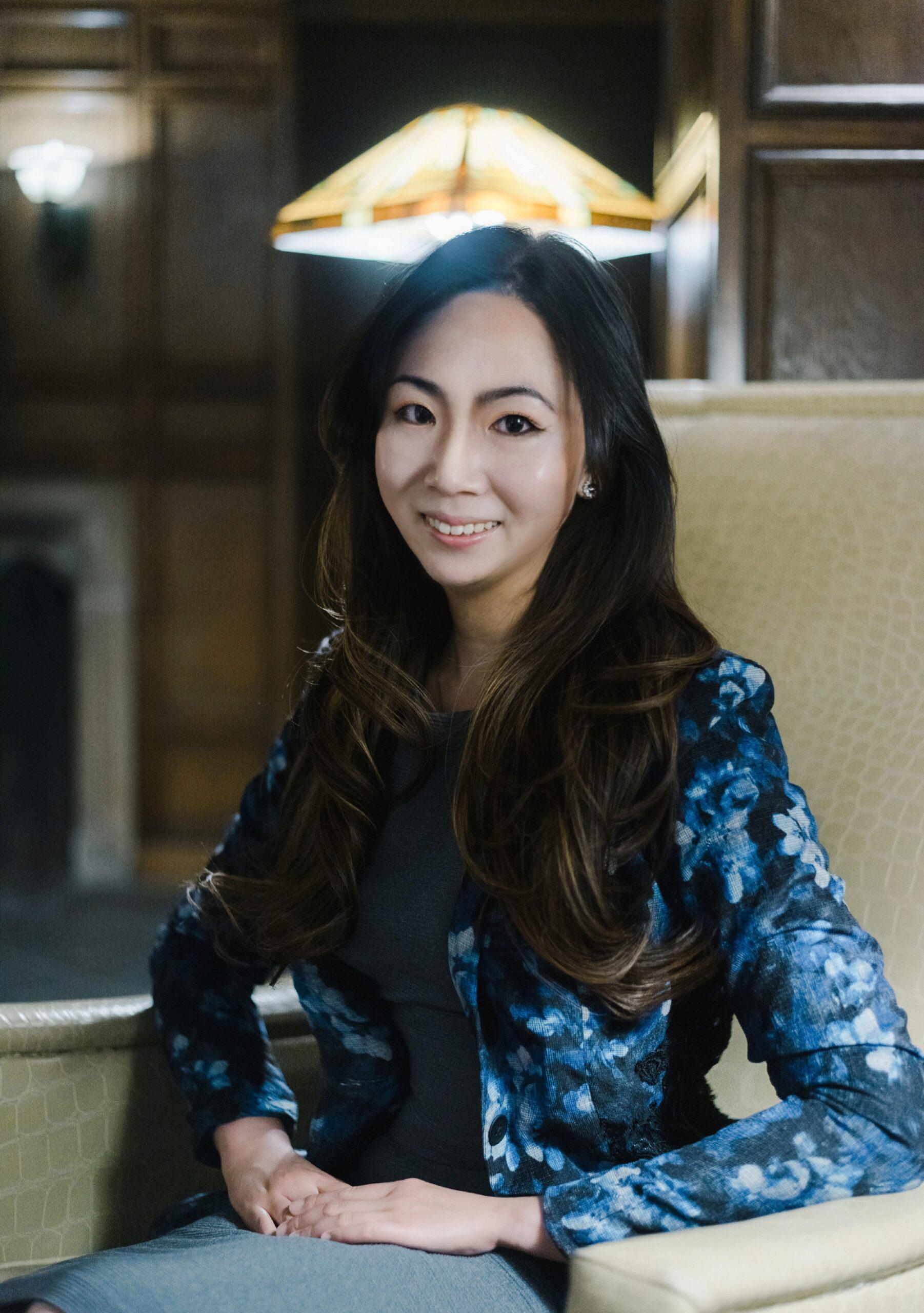 Clara (Chi) Xu